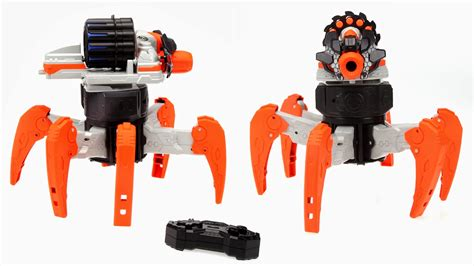 nerf drone studioyale productions new 2014 nerf blasters