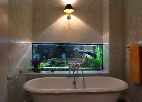 20 Unusual Places In Your Home For Fish Tanks.Celebrity  tapes 2013