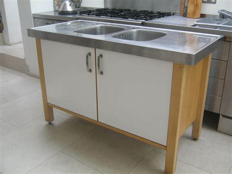 Ikea Sink Units by Ikea Varde Kitchen Free Standing Stainless Steel