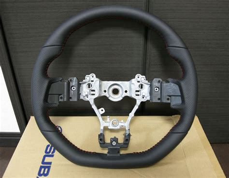 subaru forester steering wheel subaru forester steering wheel upgrade sti part no