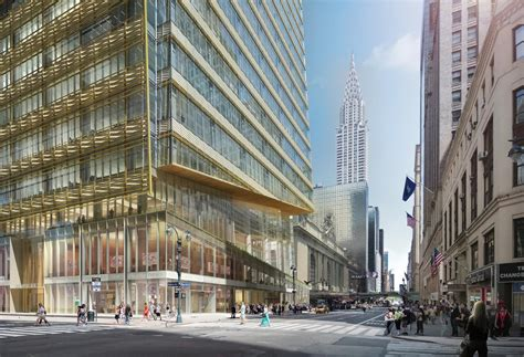 10 Astor Place 5th Floor by The Best Commercial Architects In New York City With