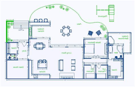 underground house floor plans modern underground home