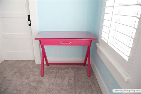 desk for teenage bedroom girls bedroom desks the sunny side up blog
