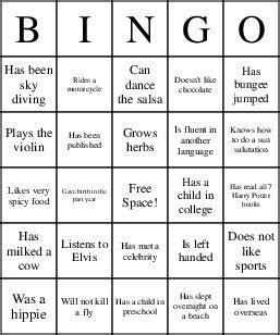 adult christmas icebreakers best 25 breaker bingo ideas on breaker icebreaker for