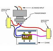 RePin Image Doorbell Wiring Diagram Wires On Pinterest