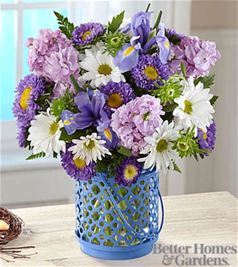 the ftd 174 cottage garden bouquet by better homes and garden 174 - Cottage Garden Bouquet