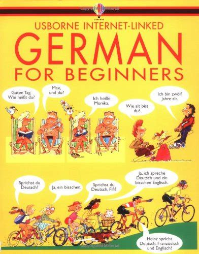 libro french for beginners language libro first thousand words in german di heather amery