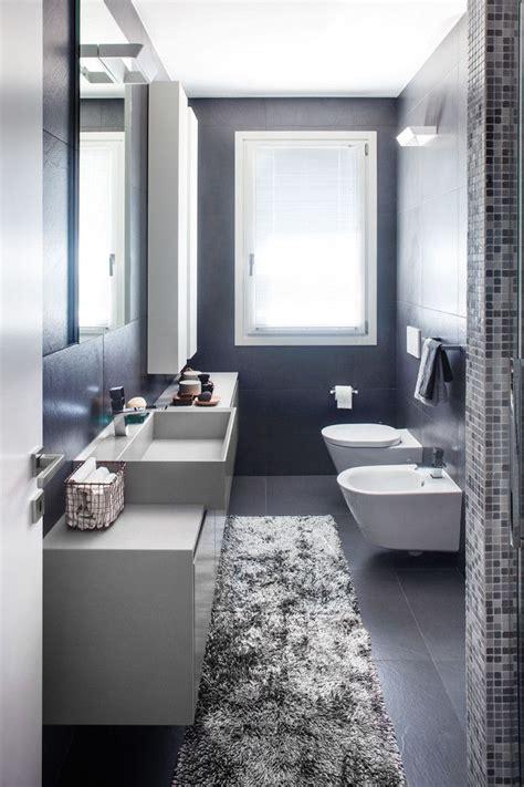 bagni con vasca moderni oltre 25 fantastiche idee su bagni moderni su