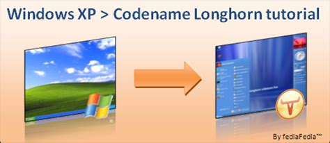 xp https tutorial pin window 7 longhorn skin pack x64 and x86 windows zimbio