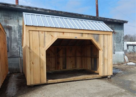 Run In Shed Kits by Shelter Kits Sheds For Sale Run In Sheds