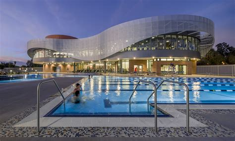 Ucr Find Uc Riverside Student Recreation Center Expansion Cannondesign Archdaily