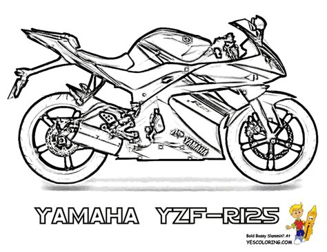 Motorrad Zeichnen by Drawn Biker Yamaha Motorbike Pencil And In Color Drawn