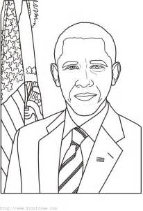 president coloring pages free coloring pages of on the