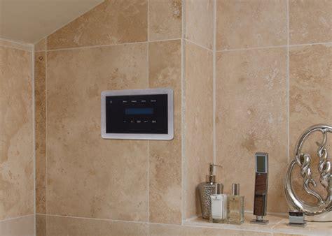 bathroom music system bathroom music system altavoces de proofvision architonic