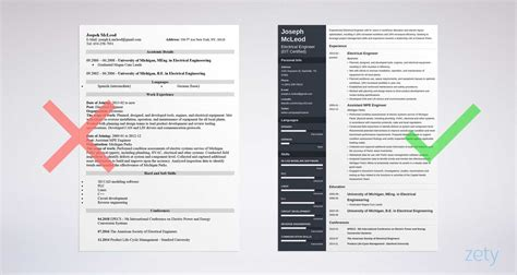 10 engineering internship resume sample resume resume format for