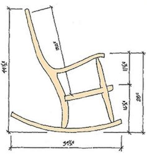 rocking chair dimensions standard rocking chairs need your correct measurements to fit