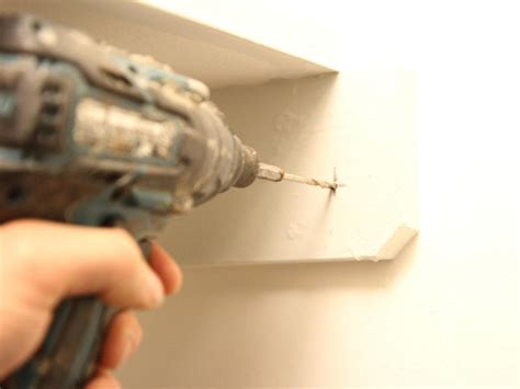 Closet Rod Placement by How To Hang A Closet Rod How Tos Diy