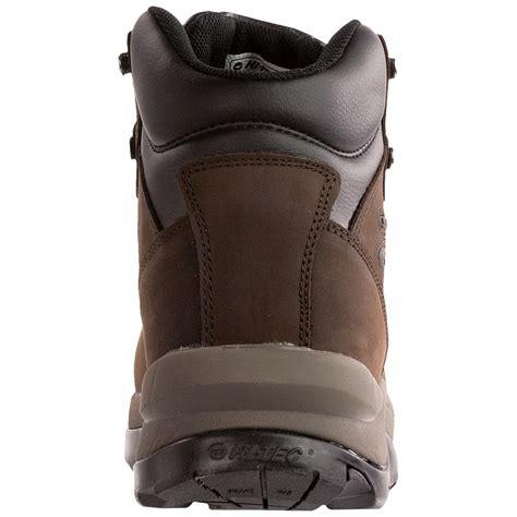 hi tec altitude iv waterproof hiking boot mens hi tec altitude iv waterproof hiking boot mens 28 images