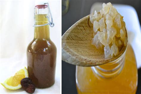Kombucha Detox Thc by 6 Bienfaits Du K 233 Fir Et Recette Du K 233 Fir De Fruits