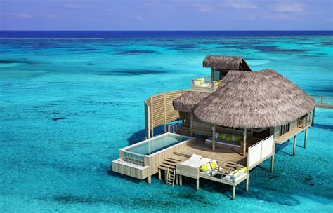 six senses laamu maldives six senses laamu 171 luxury hotels travelplusstyle