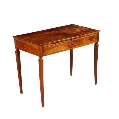 scrivanie e scrittoi tavolino scrittoio scrivanie e scrittoi antiquariato