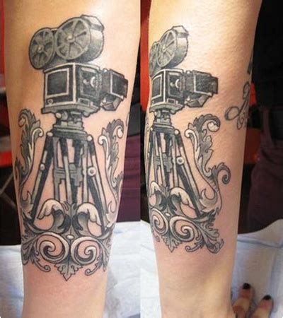 film strip tattoo designs 26 best images about ideas on theater