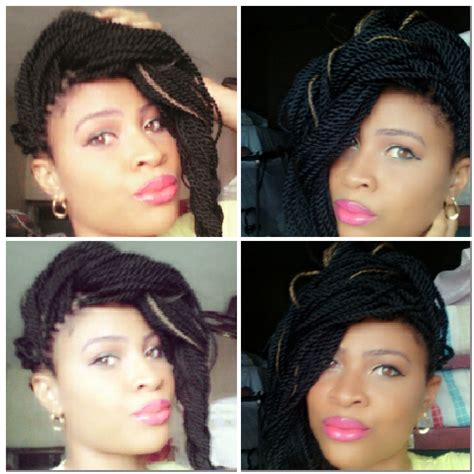 ways to pack braids exciting ways to rock your braids naija and gossip