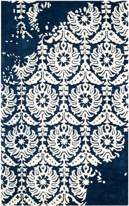 Safavieh Llc - rug mir801a mirage area rugs by safavieh