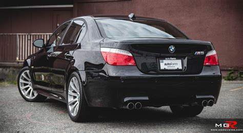 2010 Bmw M5 by Review 2010 Bmw M5 M G Reviews