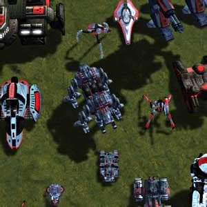supreme commander forged alliance buy supreme commander forged alliance cd key compare prices