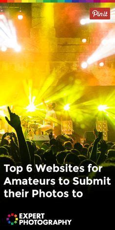 Top 10 Best Websites Out There by Photography On Photographers Exposure