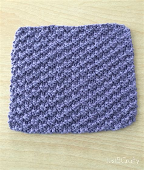 textured knitting pattern new free pattern textured knit dishcloth pattern by