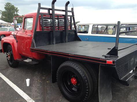semi truck bed v8 ford flat bed truck semi s pinterest