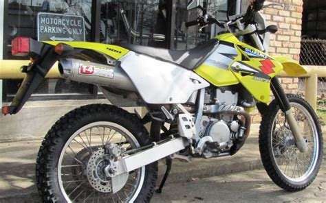 Suzuki Enduro Motorcycles For Sale Now In Lay Away 2005 Suzuki Drz400s Used Dual Sport