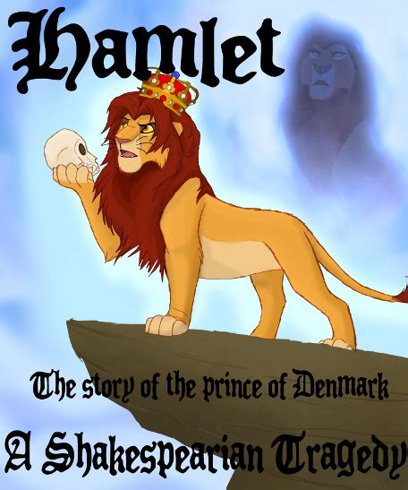 themes in hamlet and lion king shakespeare blog yr9 is shakespeare just another dead