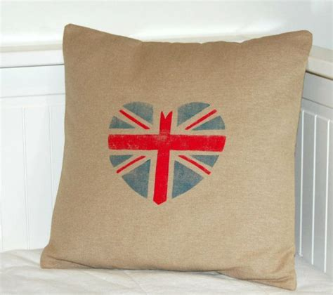 Sarung Bantal Cushion Cover Watercolor Talk 17 best images about stencilled cushions on burlap pillows stencils and stenciled