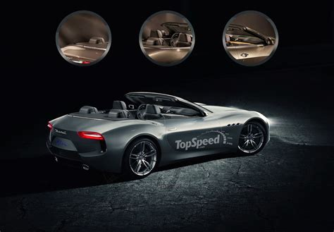 maserati alfieri convertible 2015 maserati alfieri roadster top speed