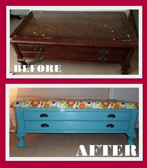 thrifty chic diy vintage bench makeover thrifty and chic 40 best images about thrift store upcycle on pinterest