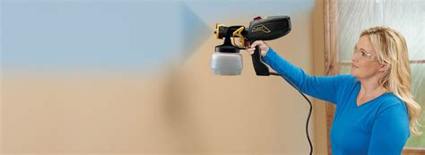 Best Spray Gun For Painting Walls - best paint sprayer for interior walls how to paint