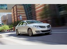 Lincoln MKZ Hybrid Recalled for Roll-Away Risk » AutoGuide ... Lincoln Mkz 2013 Recalls