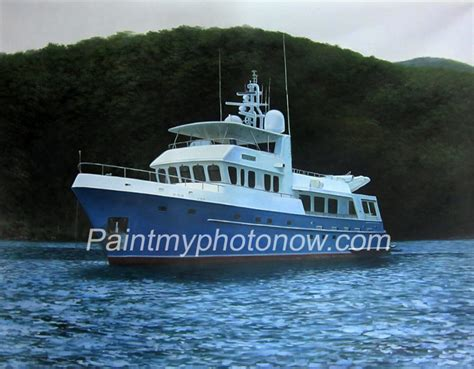 boat paint ontario boat paintings boat painting from boat picture