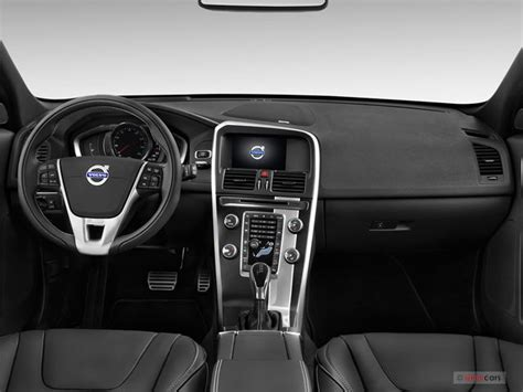 2017 Volvo Xc60 Interior U S News World Report