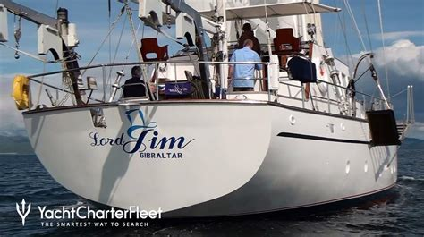jim boat prices lord jim yacht charter price cer nicholsons luxury