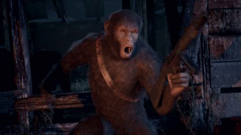 of the planet of the apes planet of the apes last frontier is a new cinematic