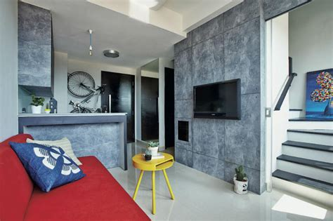 trendy homes  concrete screed  finishes home