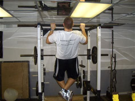 critical bench exercises pull up exercise