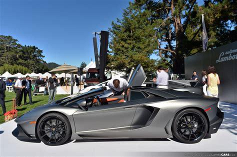 lamborghini aventador lp720 4 50th anniversario roadster for sale aventador lp720 4 roadster 50 anniversario lp720 4 roadster 50 anniversary 16 hr image at
