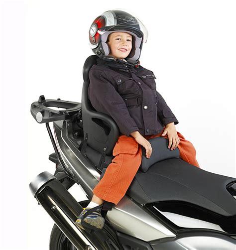 Gurt F R Kinder Motorrad by Motorrad Kindersitz Givi S650 Schwarz Ebay