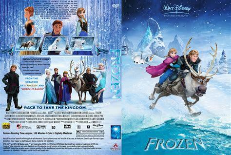 download film frozen 2 bluray covers box sk frozen 2013 high quality dvd blueray