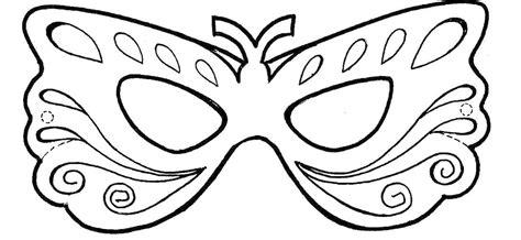 mascaras de carnaval para colorear contuspropiasmanos mascara de carnaval para colorear es para colorear